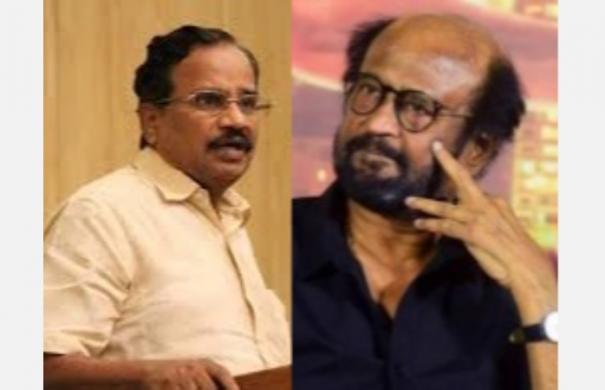 two-dravida-leaders-seek-to-block-rajini-s-entry-into-politics-tamilruvi-maniyan