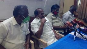 subbarayan-mp-criticises-vc-surappa