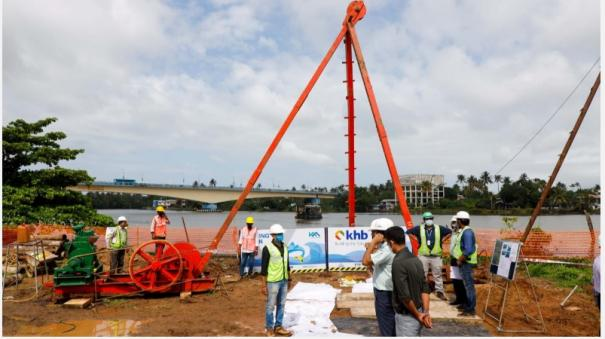 cochin-water-metro-project-ready-for-journey-tasks-speed-up
