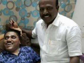 mk-stalin-condolences-for-ma-subramanian-s-son-s-death