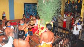 kulasekarapatam-dussera-begins