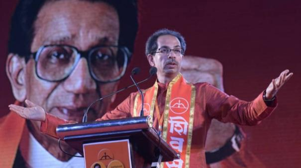 shiv-sena-leader-slams-danve-for-his-criticism-of-maha-cm