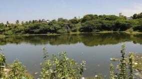 adhambakkam-lake