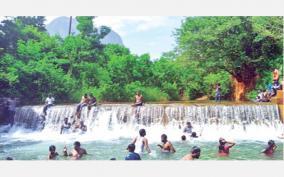 pechiparai-reservoir