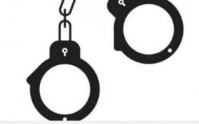 arrested-under-arms-act-man-escapes-from-covid-19-ward-in-rajasthan