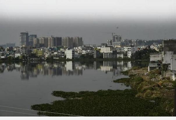 how-lake-encroachments-and-official-inaction-led-to-floods-in-hyderabad