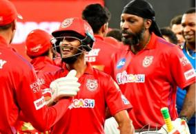 ipl-2020-two-super-overs-kings-xi-wins-mumbai-indians-lost-agarwal-bumrah-shami-k-l-rahul-gayle