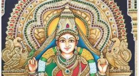 saraswathi-devi-navarathiri