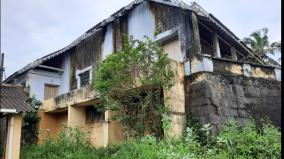 public-works-department-building-converted-into-a-bar-questionable-udayagiri-fort-tourist-safety