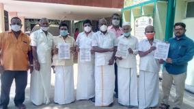 vickiramaraja-gives-plea-to-virudhunagar-collector