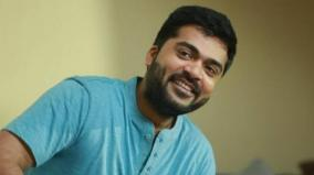 simbu-joining-social-media-again