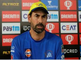 we-were-thoroughly-outplayed-admits-fleming-after-defeat-against-rr