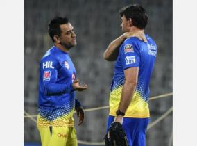 move-away-gracefully-fans-ask-ms-dhoni-stephen-fleming-to-quit