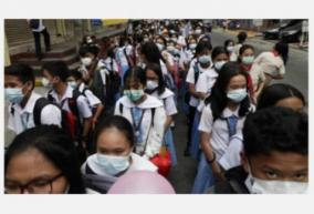 the-philippines-health-ministry-on-tuesday-recorded-1-640-new-coronavirus