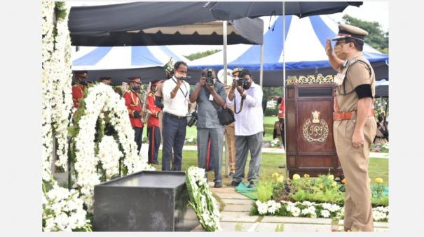police-veterans-day-tribute-to-dgp-commissioner-of-police-police-army-chiefs