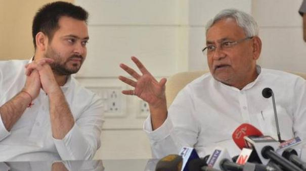 tejaswi-gives-crisis-to-nitish-bihar-constituency-flooded