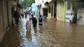 hyderabad-flood