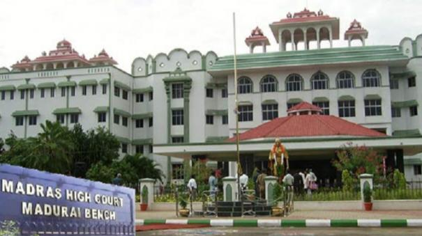 hc-sends-notice-to-government-over-construction-works-in-newly-set-up-tenkasi-district
