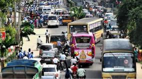 madurai-traffic-signals-to-become-digitalised