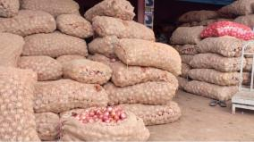 rising-onion-prices-in-hosur-pathalappally-vegetable-wholesale-market-public-impact