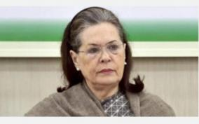 no-place-for-arrogance-breaking-of-promises-in-a-ruler-s-life-sonia-gandhi-s-dussehra-message