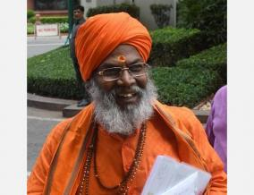 graveyards-and-cremation-grounds-should-be-as-per-population-says-bjp-mp-sakshi-maharaj