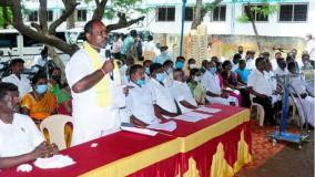 minister-r-budayakumar-interview