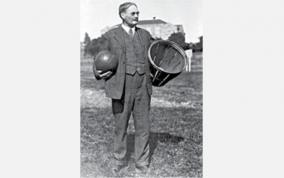 basket-ball-hostory