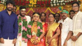 sulthan-director-marriage