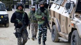 two-militants-killed-in-badgam-in-encounter-with-security-forces-police