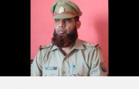 uttar-pradesh-police-yogi-politics