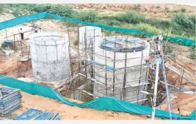 sewerage-project-work