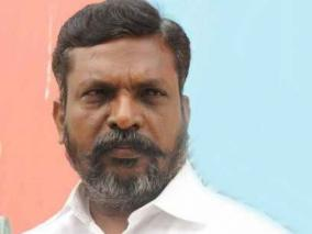 thol-thirumavalavan-slams-bjp