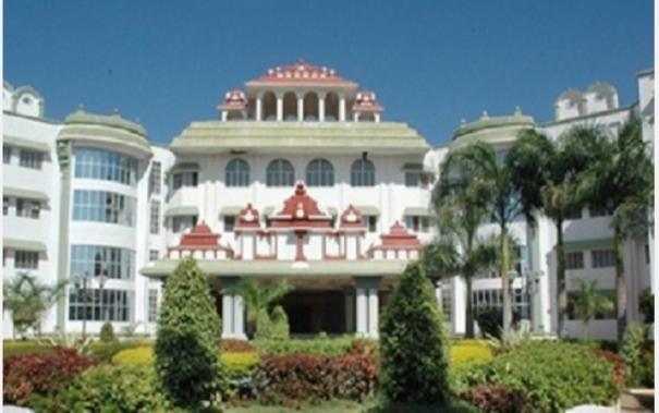 ஆளுநர் அவர் மனசாட்சிக்கு விடையளிக்க வேண்டும்': 7.5% உள் ஒதுக்கீடு வழக்கில்  உயர் நீதிமன்றக் கிளை கருத்து | HC bench observation on 7.5% reservation in  Medical colleges ...