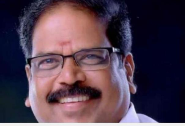 the-union-ministry-responded-by-urging-the-former-mla-to-write-a-letter-in-tamil-in-hindi-or-english