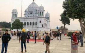 decision-to-reopen-kartarpur-corridor-will-be-as-per-covid-norms-centre