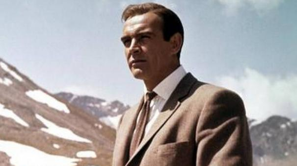 sean connery passed away