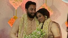 mrudula-murali-gets-ties-knot-with-nitin-vijay