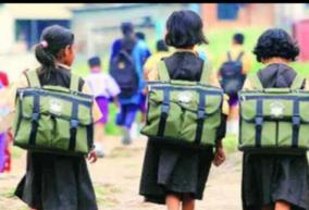 west-bengal-ranks-first-in-decline-of-school-dropout-rate-survey