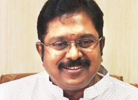 ttv-dhinakaran-announces-protest