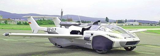 flying-sports-car
