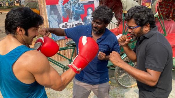 pa-ranjith-arya-movie-first-look-soon