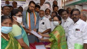 tarna-on-behalf-of-congress-across-the-state-on-nov-9-condemning-violence-against-women-tractor-rally-in-support-of-farmers