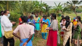 training-for-students-of-karaikal-agricultural-college-on-barijata-flower-cultivation