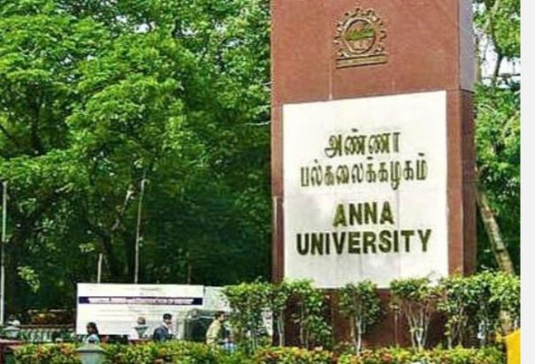 anna-university-does-not-need-special-status-government-of-tamil-nadu-letter