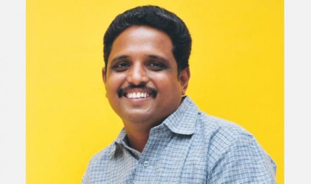 one-crore-rupees-medical-aid-fund-for-40-people-a-year-su-venkatesan-m-p-information
