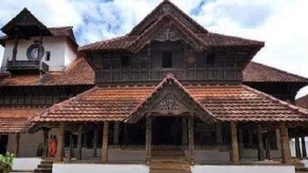 padmanabapuram-palace-opened-after-7-months
