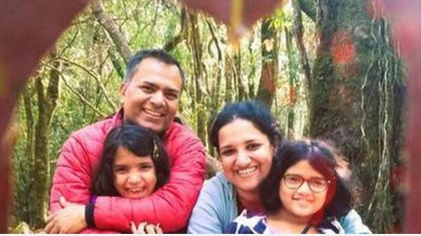road-schooling-hyderabad-couple-twin-daughters-travel-across-15-states-in-90-days