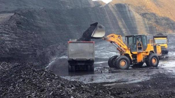 coal-mine-auction