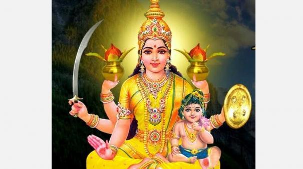 santhana-lakshmi